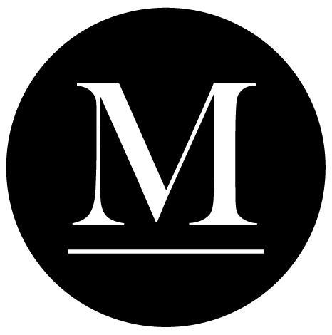 Mentor Application Logo M