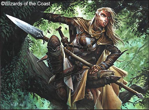 Frontier Guide - by Wayne Reynolds ( waynereynolds.com )