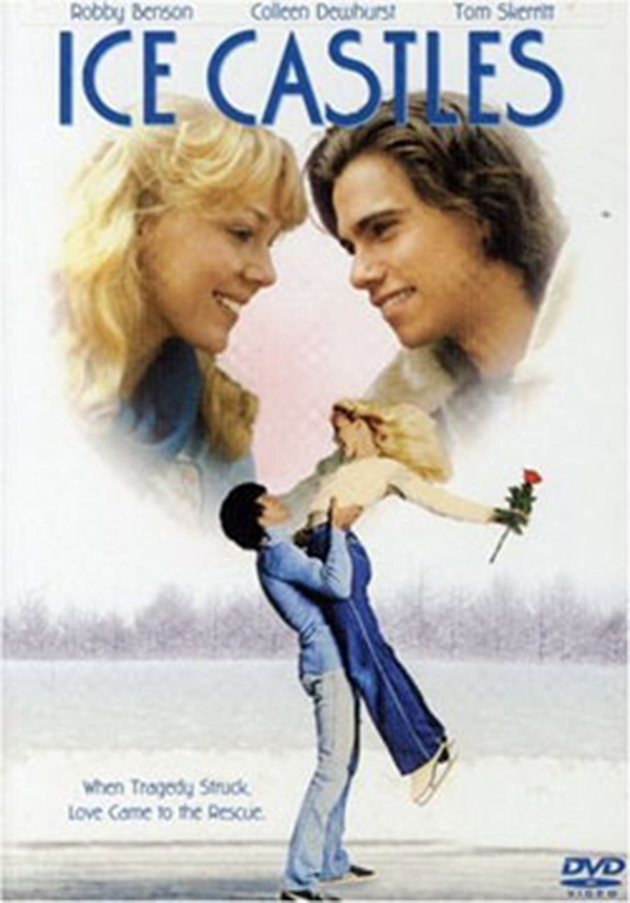 Ice Castles  is a romance drama set in the world of competitive figure-skating.