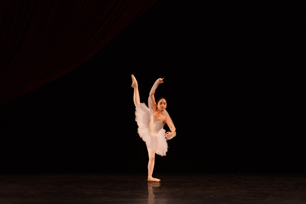 Elyssabeth Apilado, Finalist, Junior B: 3rd Shades Variation. Photo by MarBi Photography