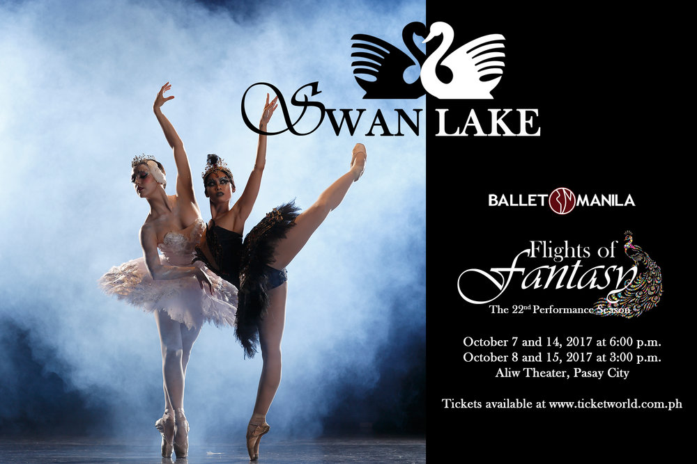 Swan Lake announcement - Ballet Manila Archives.jpg