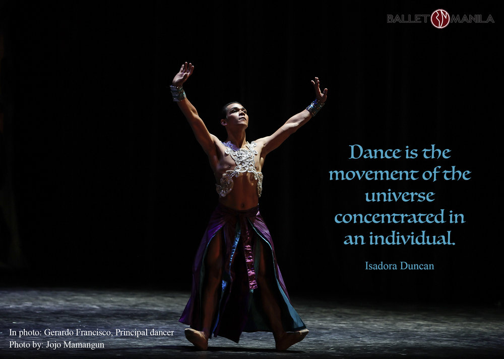 Talk about dance - Isadora Duncan.jpg