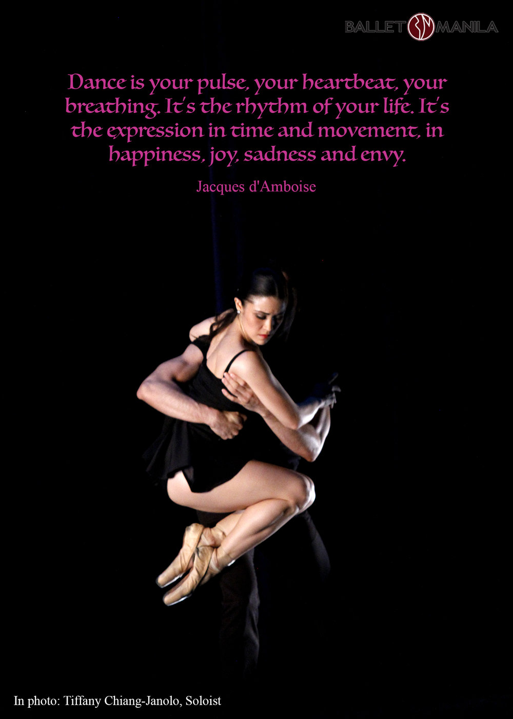 Talk about dance - Jacques d'Amboise.jpg