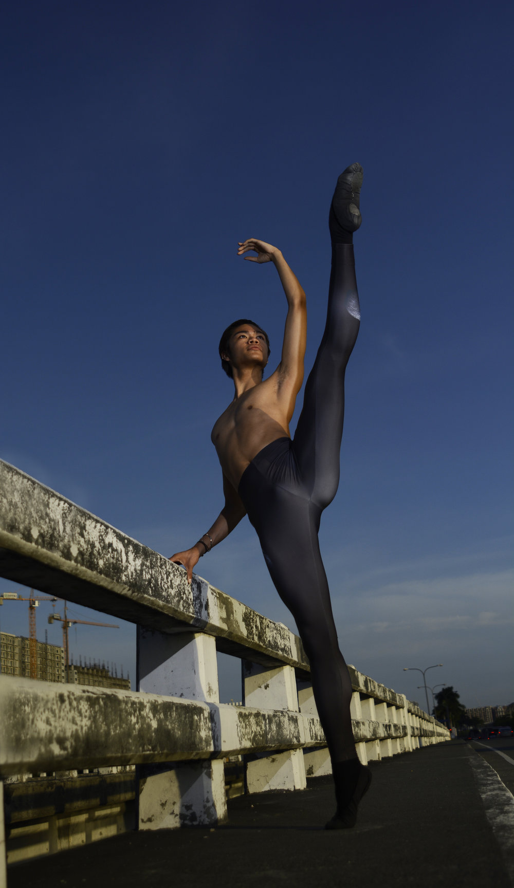 Développé Écarté Devant - Ballet Manila Archives.jpg