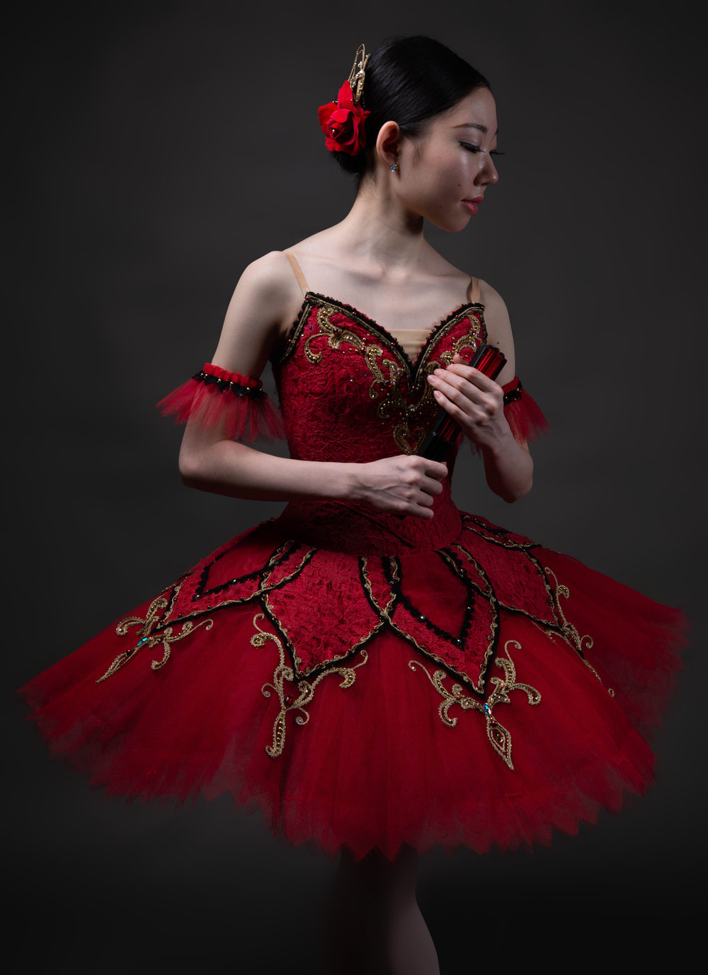 Ballet Dictionary: Classical Tutu 1 - Ballet Manila Archives