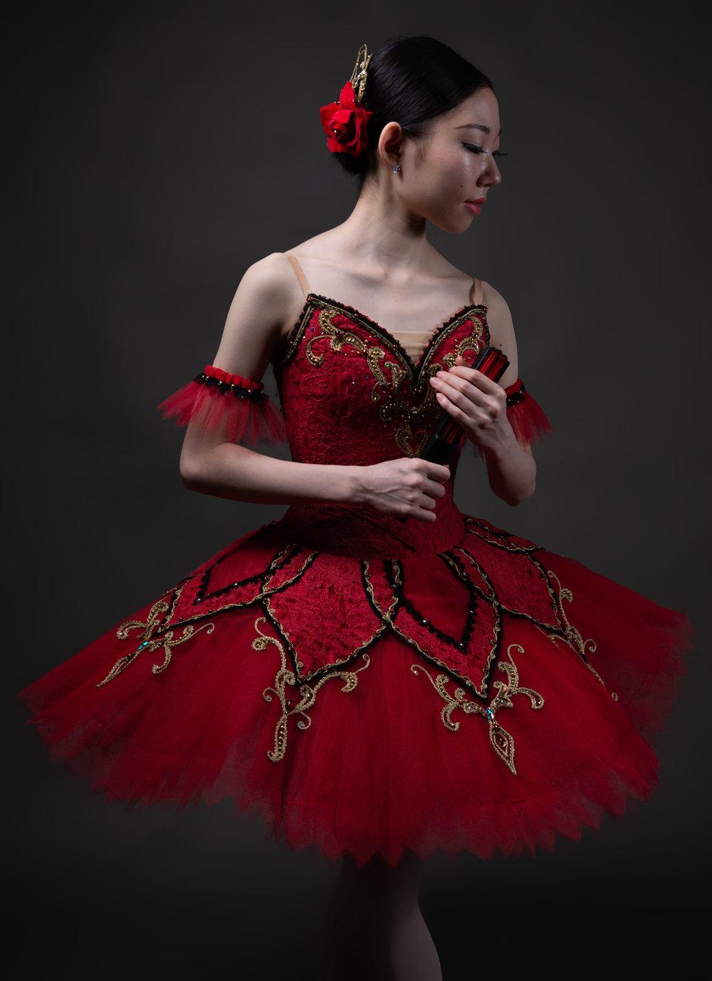 Ballet Dictionary: Classical Tutu 1 - Ballet Manila Archives