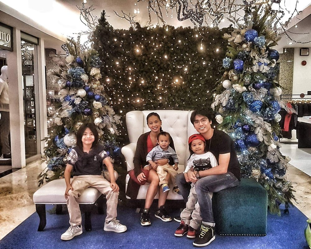 Memories of a meaningful Christmas 5 - Ballet Manila Archives