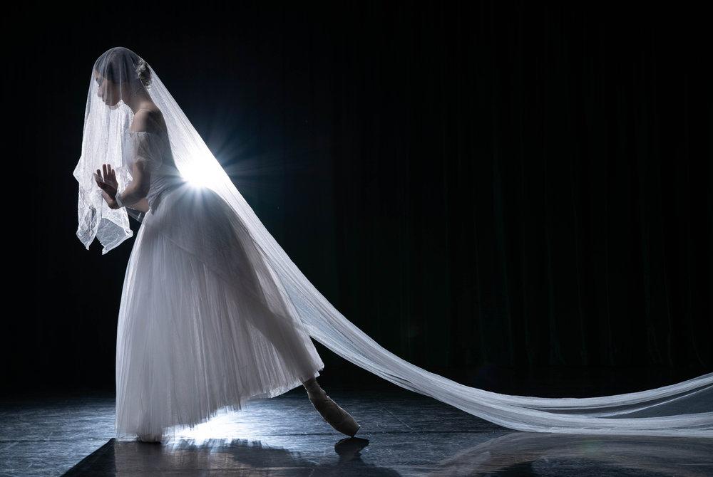 Ballet Dictionary: Romantic Tutu - Ballet Manila Archives