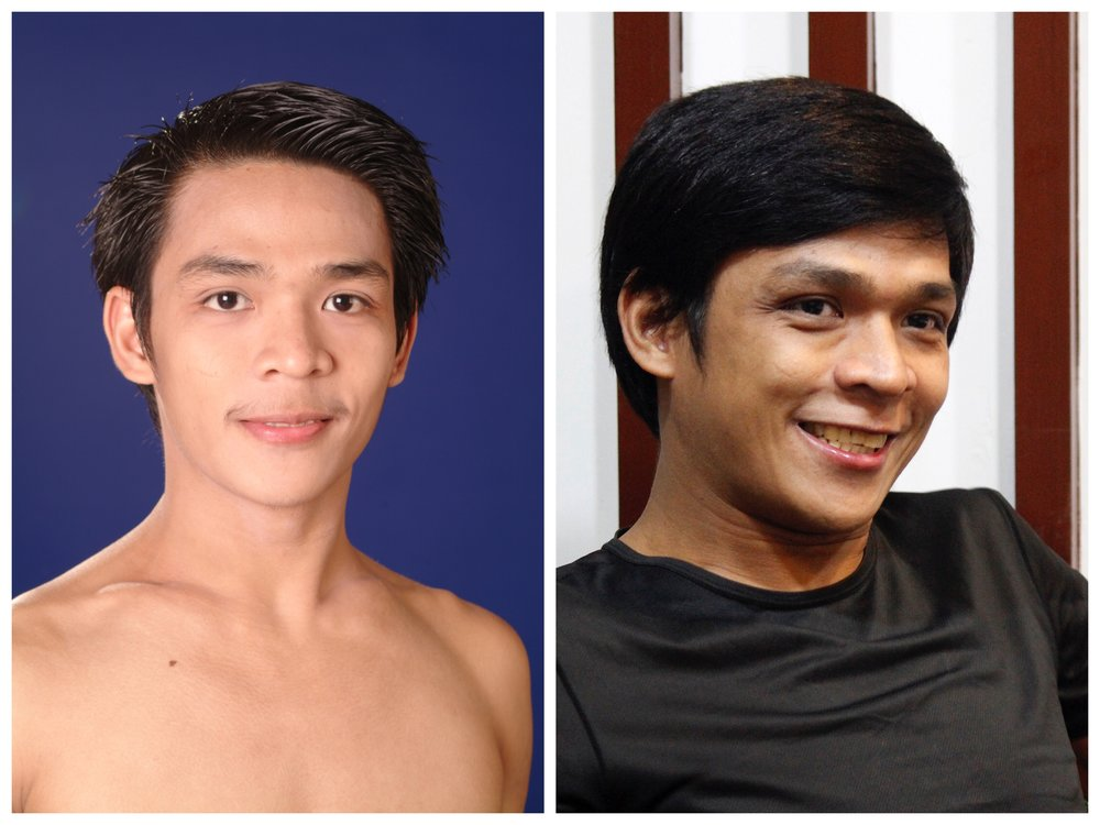 Ballet Manila artists: Then and now 7 - Ballet Manila Archives