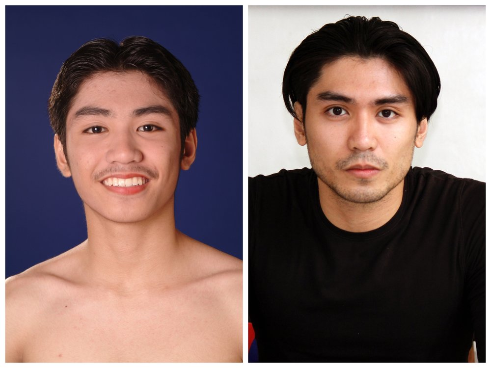 Ballet Manila artists: Then and now 8 - Ballet Manila Archives