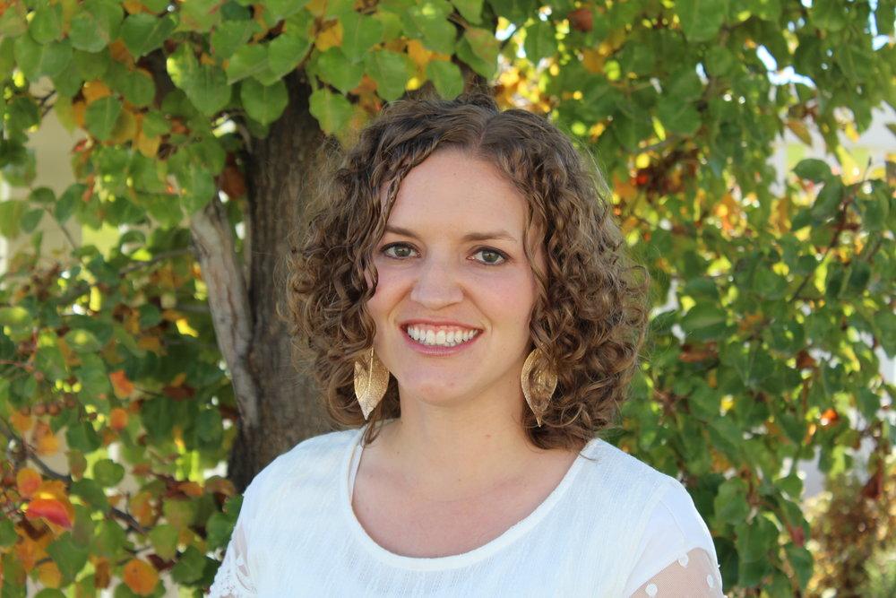 Erica Mackay, M.S., CCC-SLP