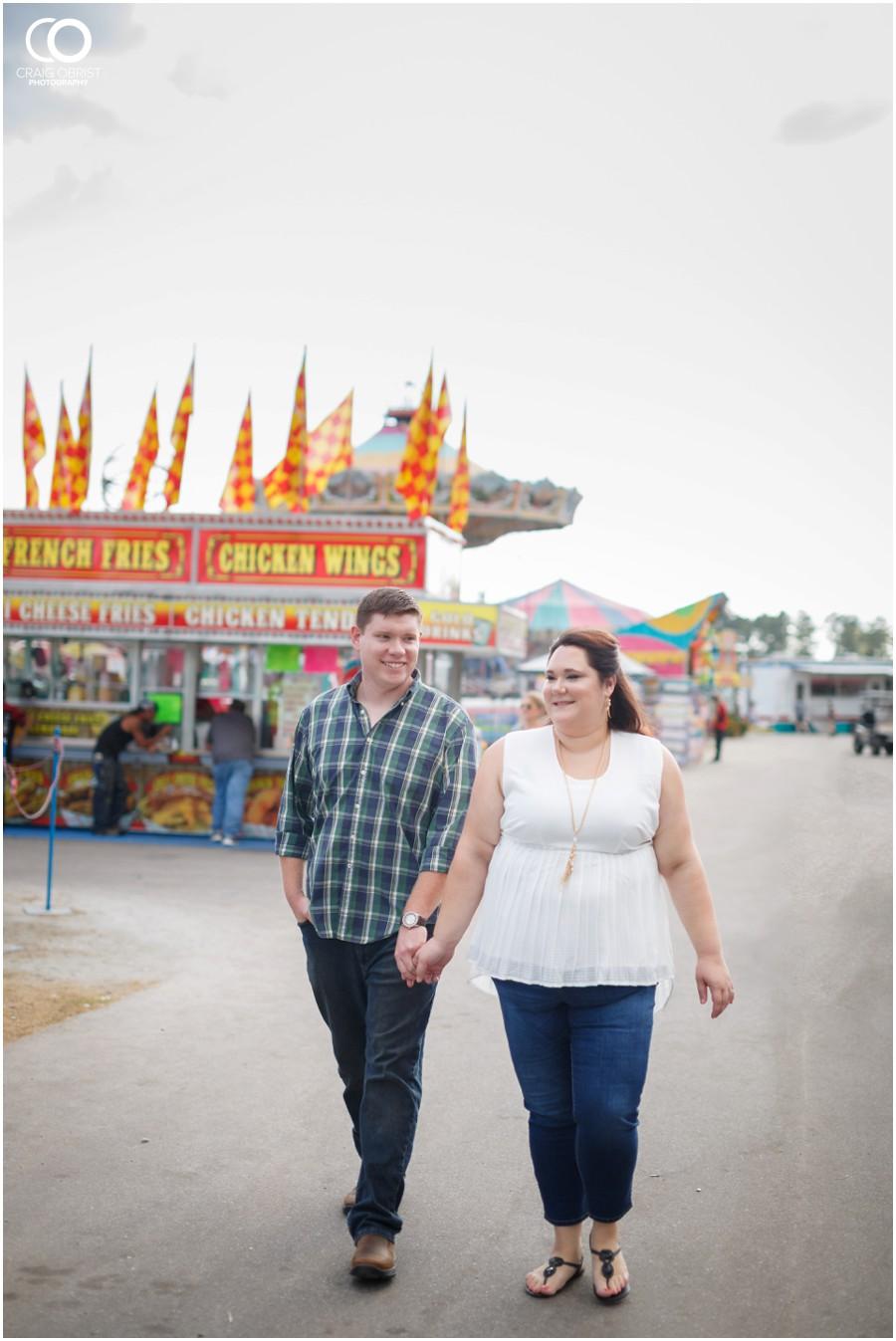 Gwinnett County Fair Engagement Portraits Ferris Wheel_0002.jpg