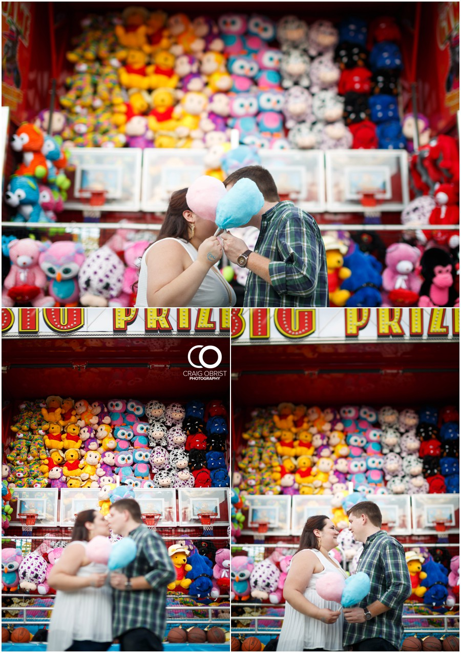 Gwinnett County Fair Engagement Portraits Ferris Wheel_0018.jpg