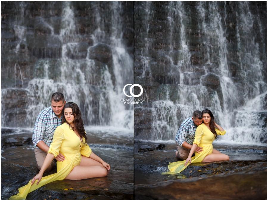 Waterfall Engagement Portraits Georgia_0012.jpg