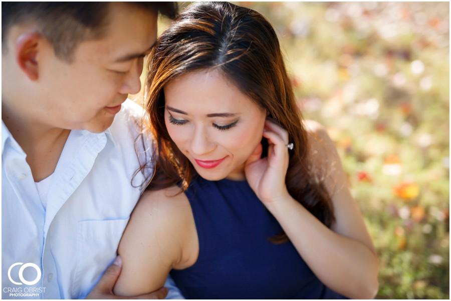 Buckhead Wedding Engagement Portraits Sunset Atlanta_0003.jpg