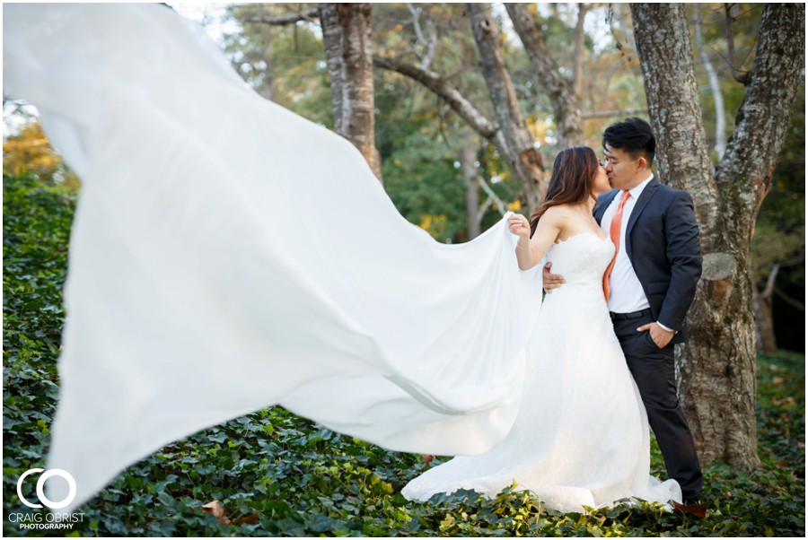 Buckhead Wedding Engagement Portraits Sunset Atlanta_0014.jpg