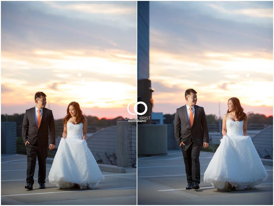 Buckhead Wedding Engagement Portraits Sunset Atlanta_0018.jpg