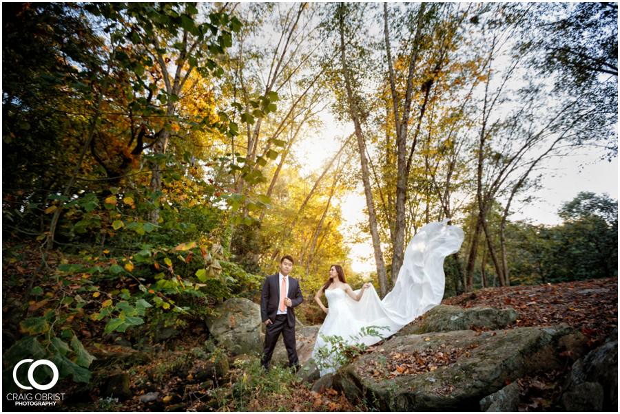 Buckhead Wedding Engagement Portraits Sunset Atlanta_0017.jpg