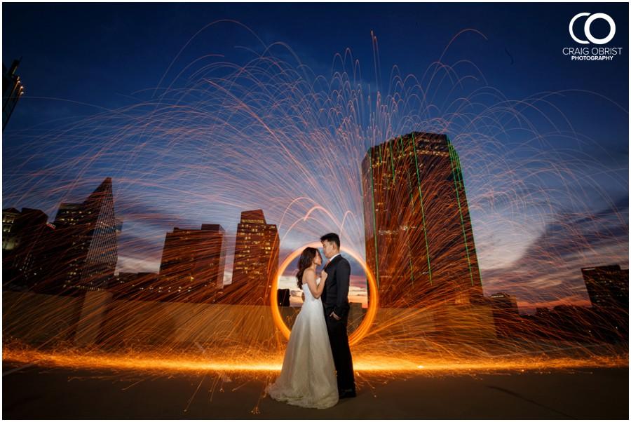 Buckhead Wedding Engagement Portraits Sunset Atlanta_0028.jpg