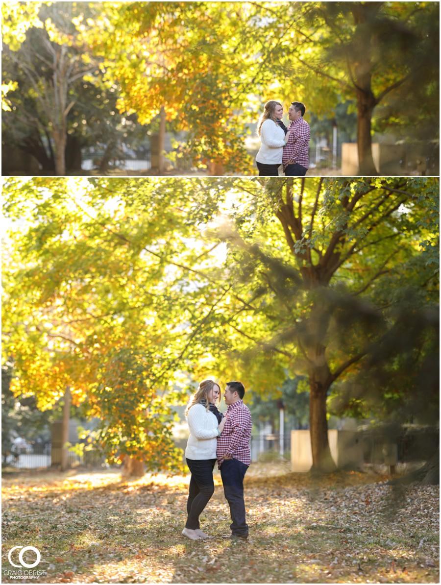 Piedmont Park Engagement Portraits Atlanta_0009.jpg