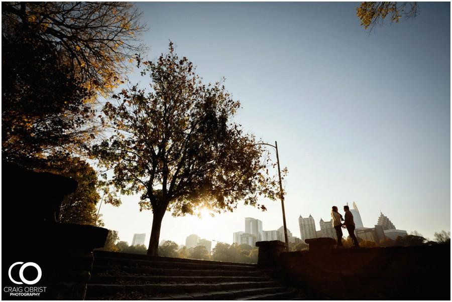 Piedmont Park Engagement Portraits Atlanta_0010.jpg