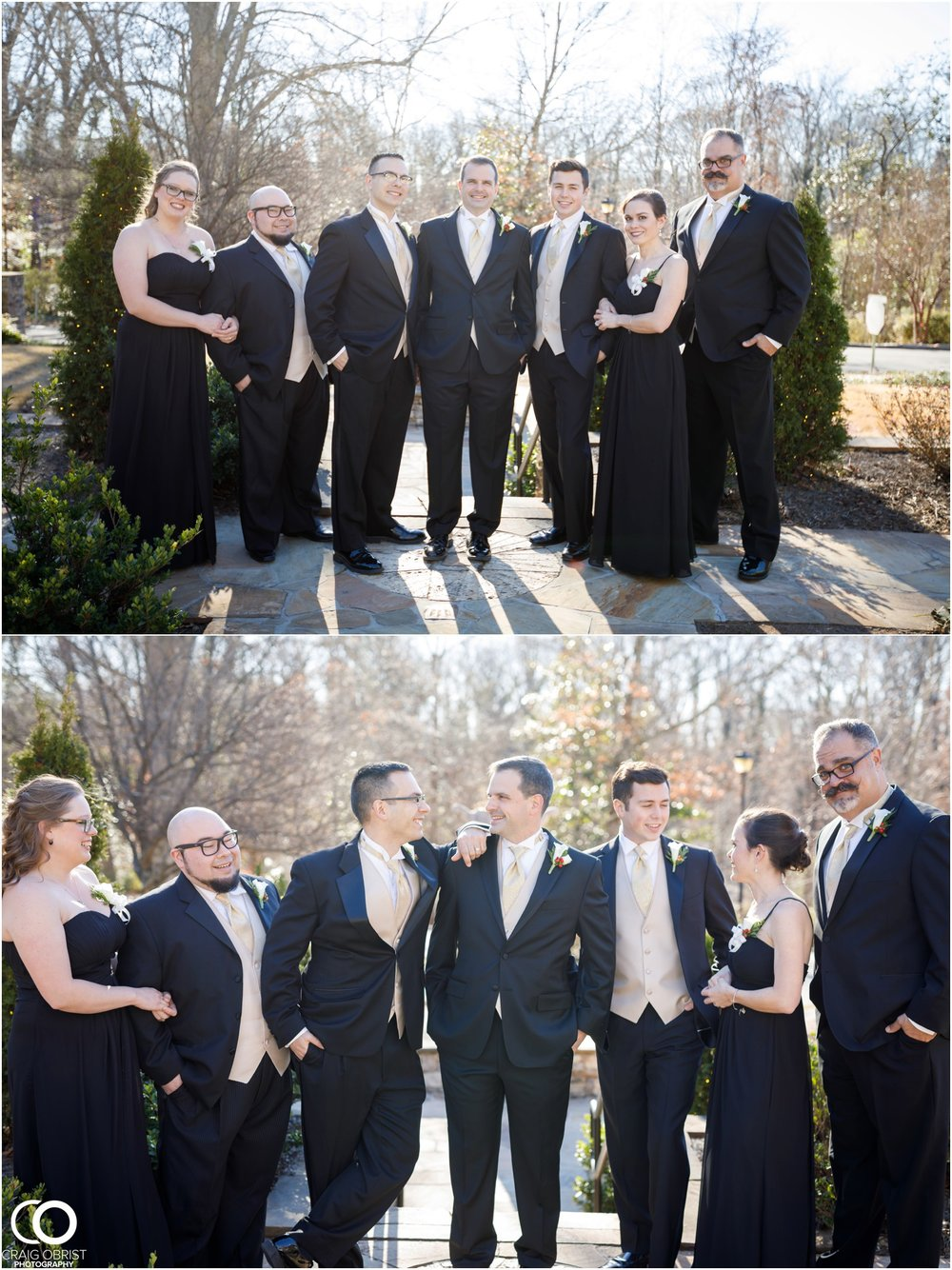 Callanwolde-Fine-Arts-Center Wedding Atlanta Georgia Dec 2017_0041.jpg