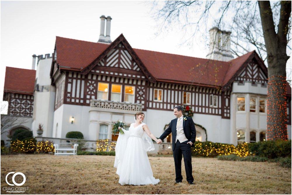 Callanwolde-Fine-Arts-Center Wedding Atlanta Georgia Dec 2017_0062.jpg