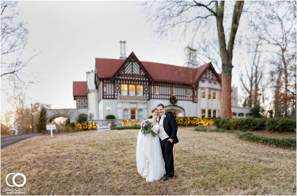 Callanwolde-Fine-Arts-Center Wedding Atlanta Georgia Dec 2017_0063.jpg