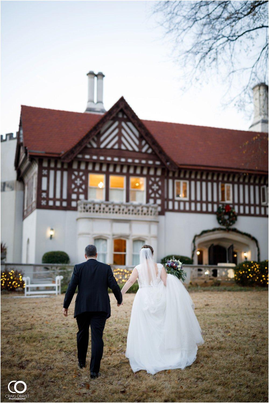 Callanwolde-Fine-Arts-Center Wedding Atlanta Georgia Dec 2017_0064.jpg