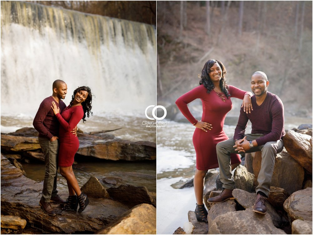 Roswell Mill Canton Street Engagement Portraits_0001.jpg