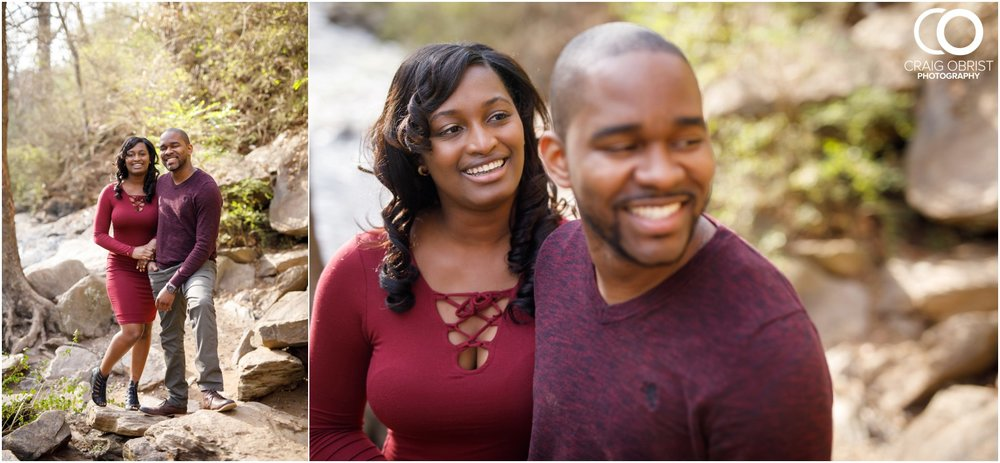 Roswell Mill Canton Street Engagement Portraits_0007.jpg