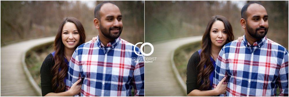 Piedmont Park Atlanta Skyline Engagement Portraits_0002.jpg