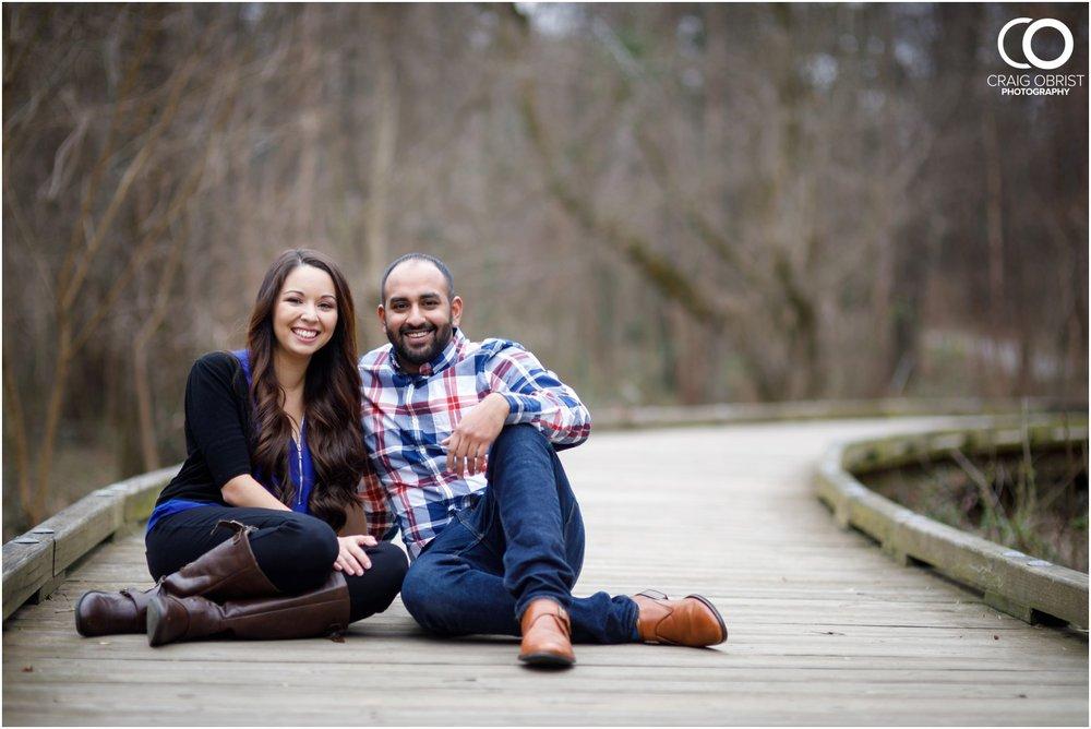 Piedmont Park Atlanta Skyline Engagement Portraits_0004.jpg
