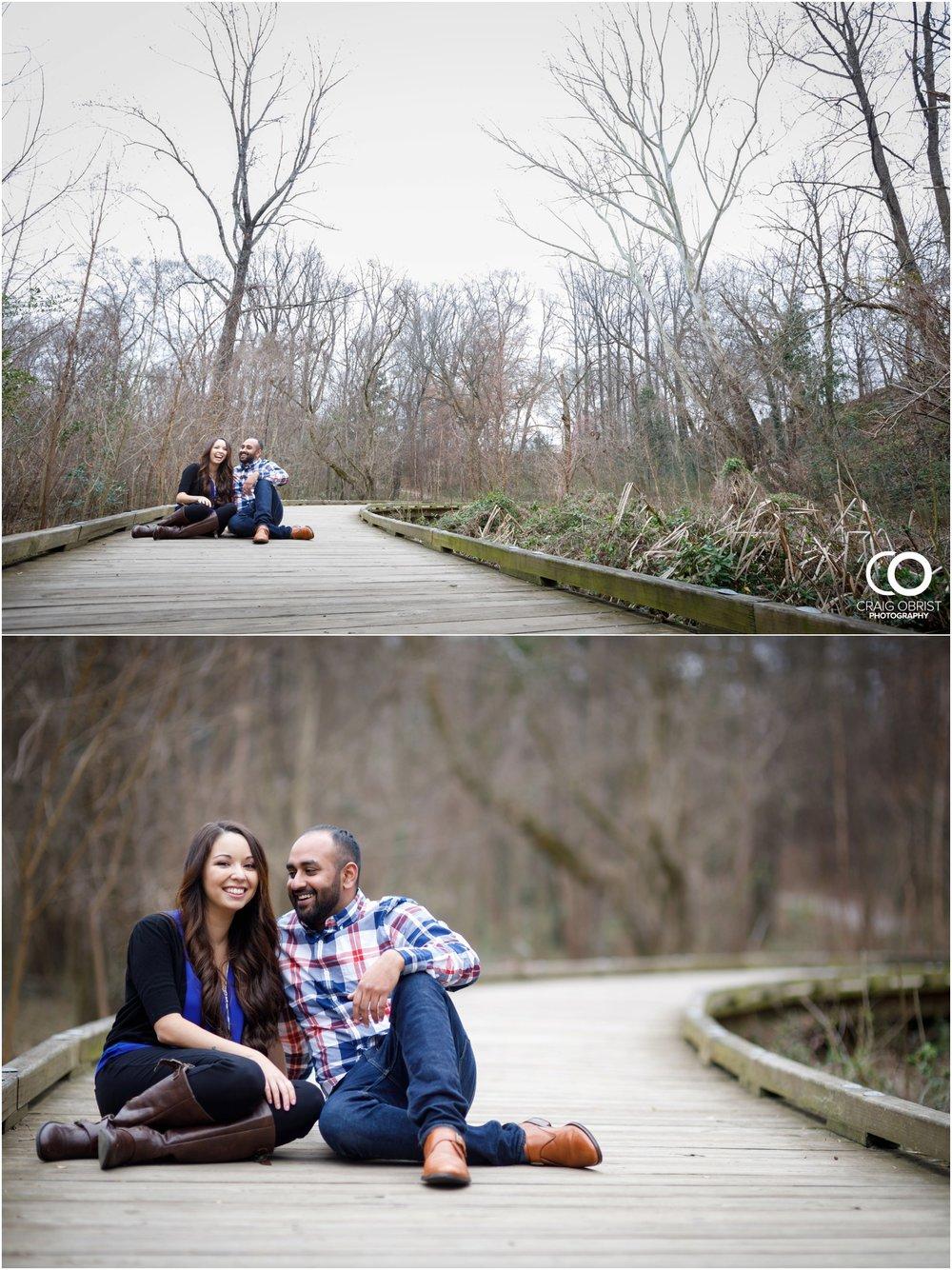 Piedmont Park Atlanta Skyline Engagement Portraits_0003.jpg