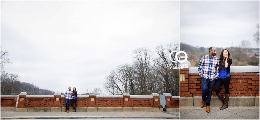 Piedmont Park Atlanta Skyline Engagement Portraits_0005.jpg