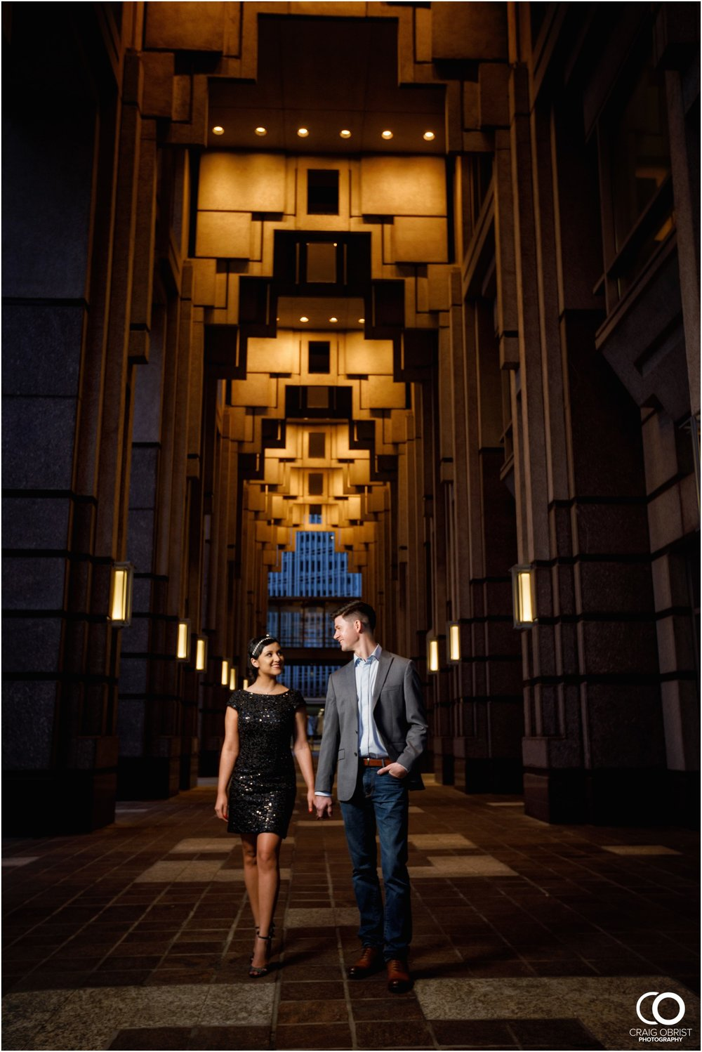 Piedmont Park Atlanta Skyline High Museum Engagement Portraits_0021.jpg