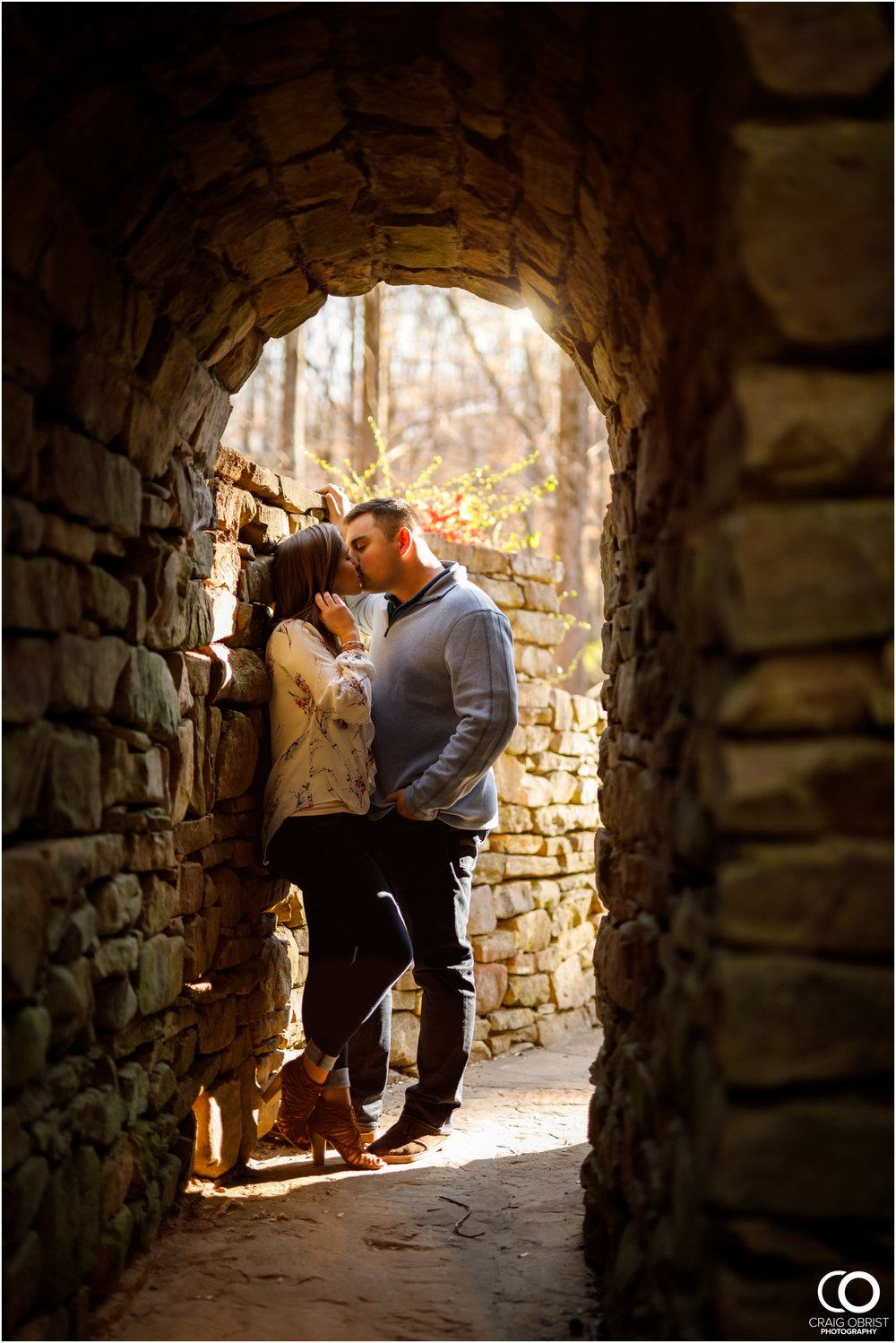 Life University Marietta GA Sunset Engagement Portraits_0005.jpg