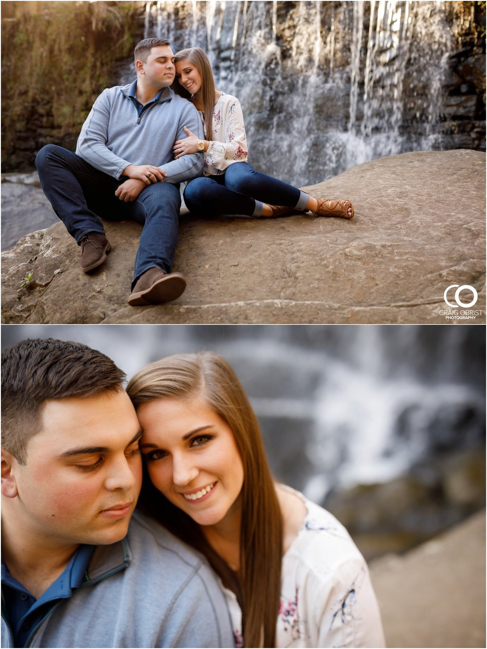 Life University Marietta GA Sunset Engagement Portraits_0007.jpg