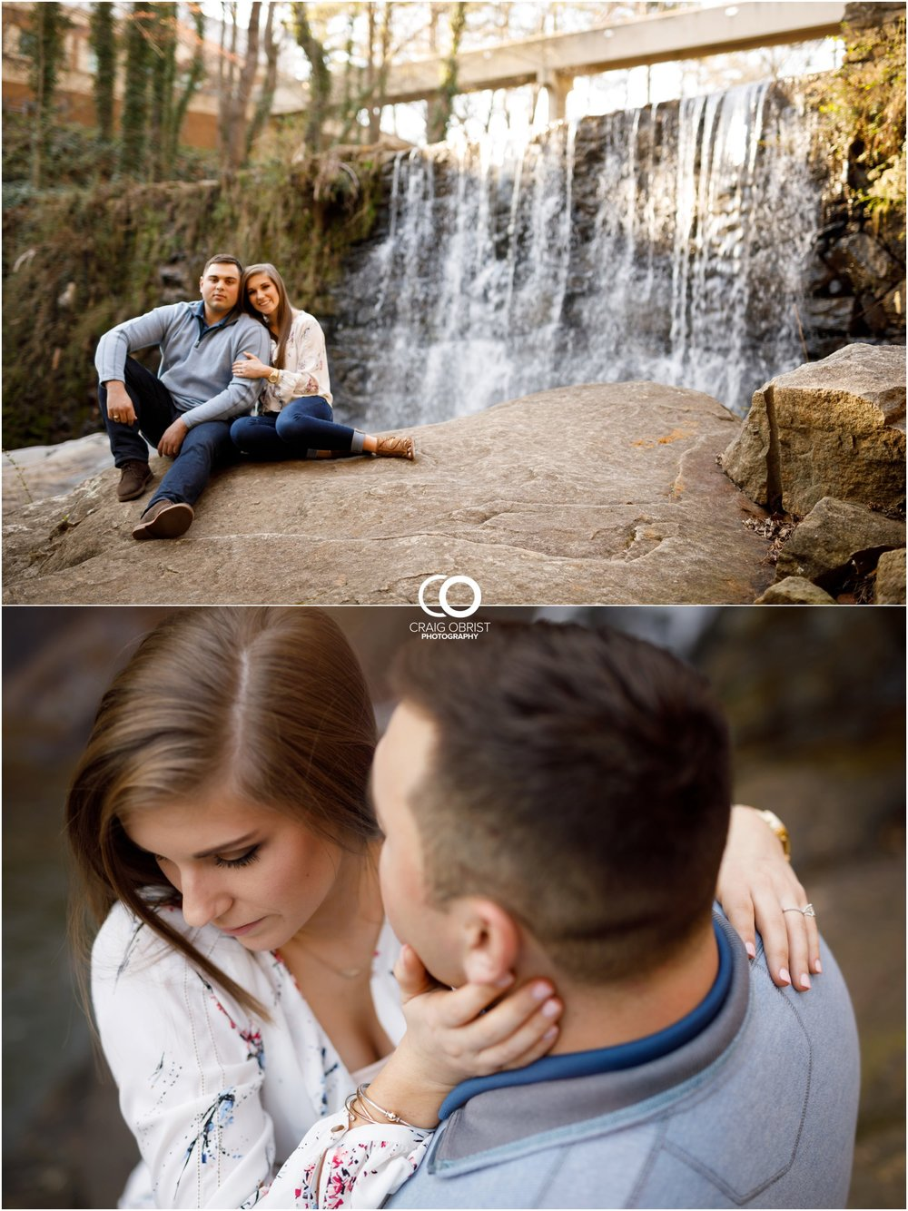 Life University Marietta GA Sunset Engagement Portraits_0008.jpg