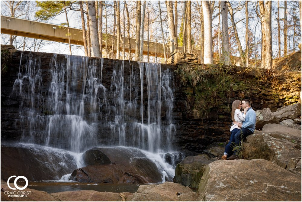 Life University Marietta GA Sunset Engagement Portraits_0009.jpg