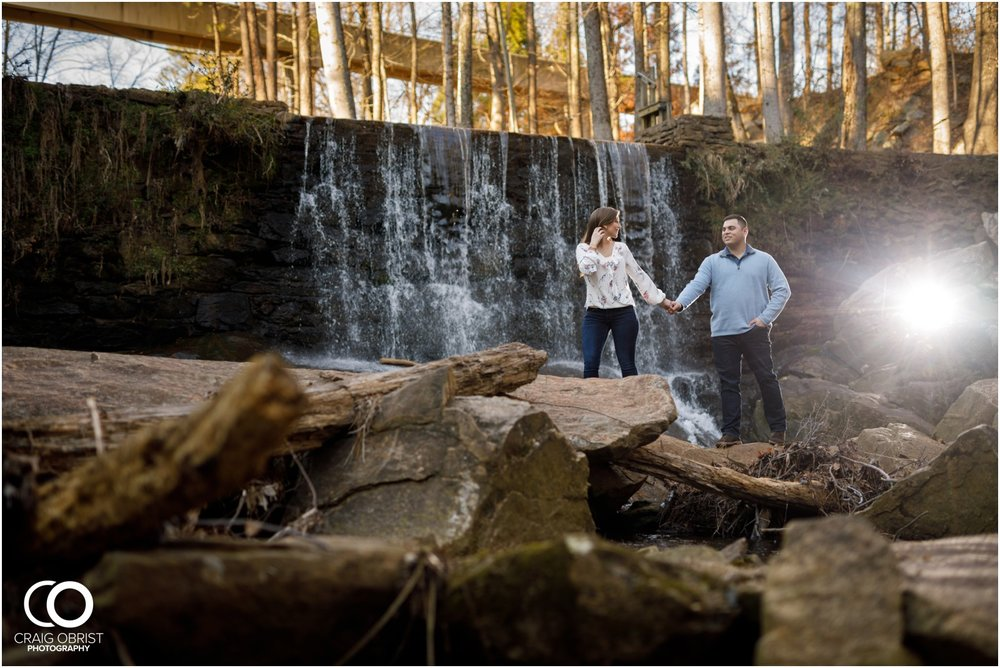 Life University Marietta GA Sunset Engagement Portraits_0011.jpg