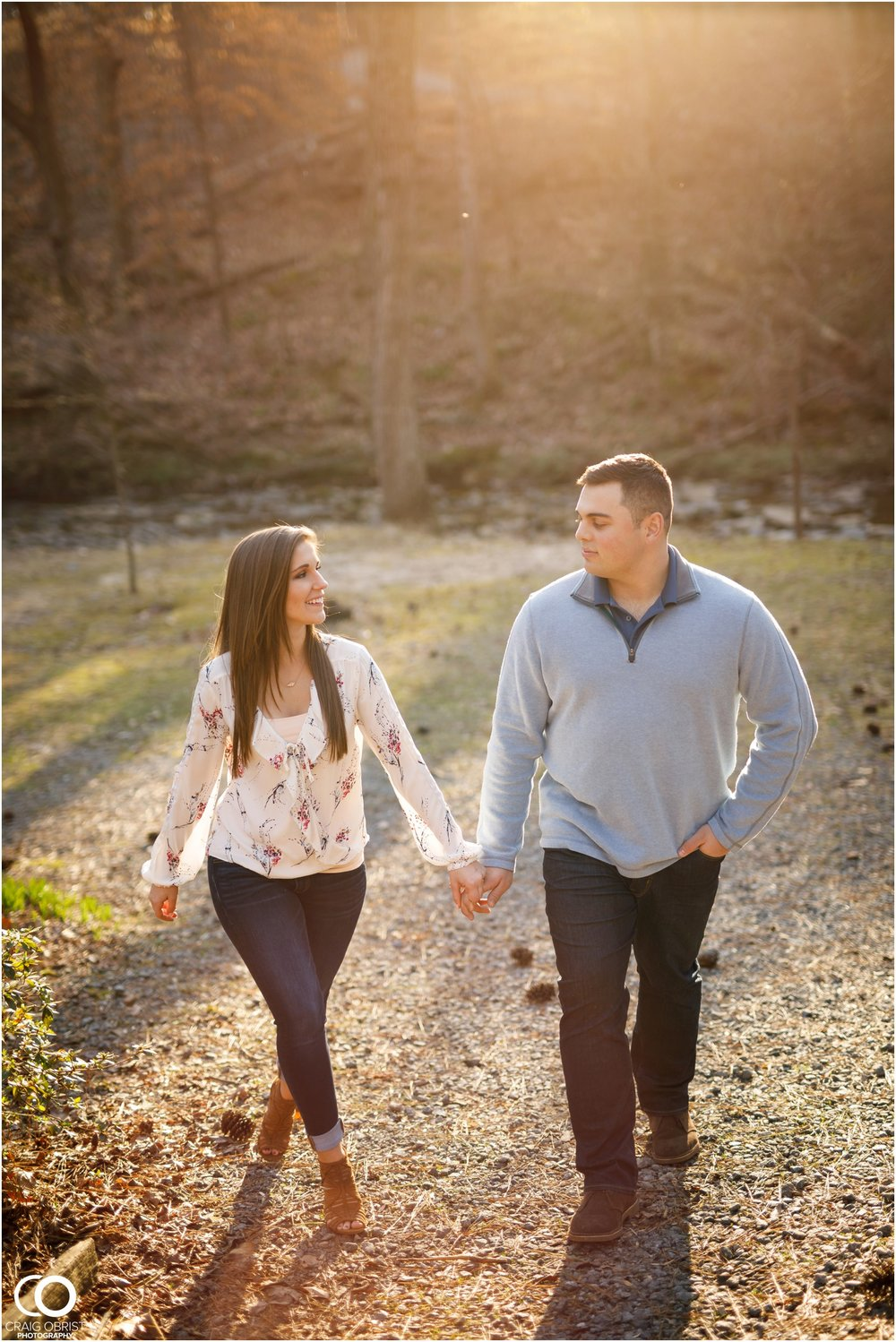 Life University Marietta GA Sunset Engagement Portraits_0013.jpg