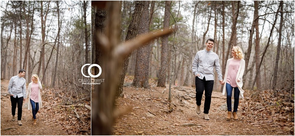 North Georgia Mountains Wedding Engagment Portraits sunset_0004.jpg