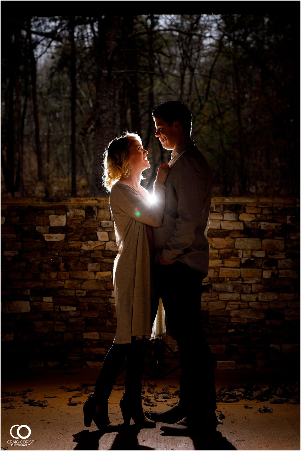 North Georgia Mountains Wedding Engagment Portraits sunset_0005.jpg