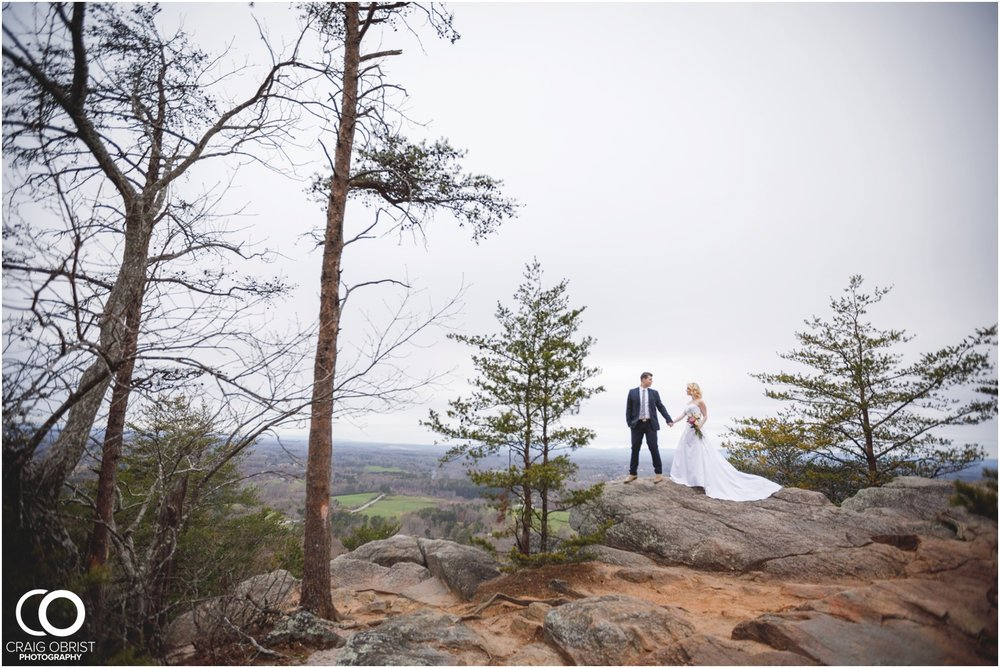 North Georgia Mountains Wedding Engagment Portraits sunset_0006.jpg
