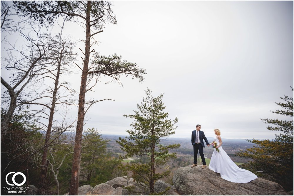 North Georgia Mountains Wedding Engagment Portraits sunset_0007.jpg