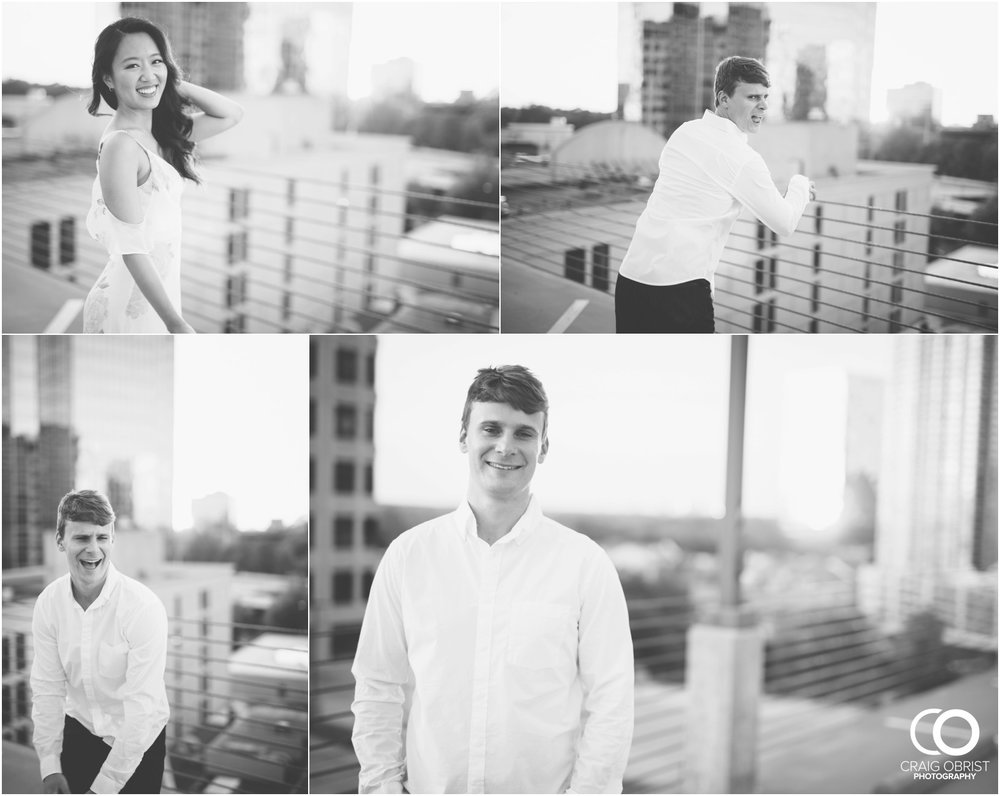 Atlanta Philips Arena Skyline Engagement Portraits_0031.jpg