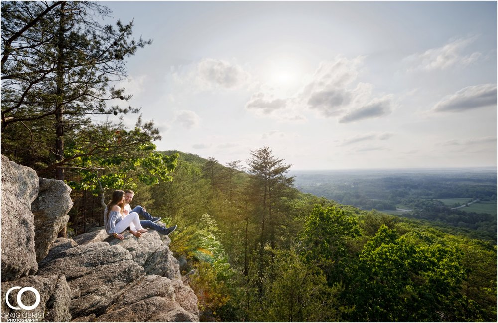 Sawnee Mountain The Avalon Engagement Portraits_0094.jpg