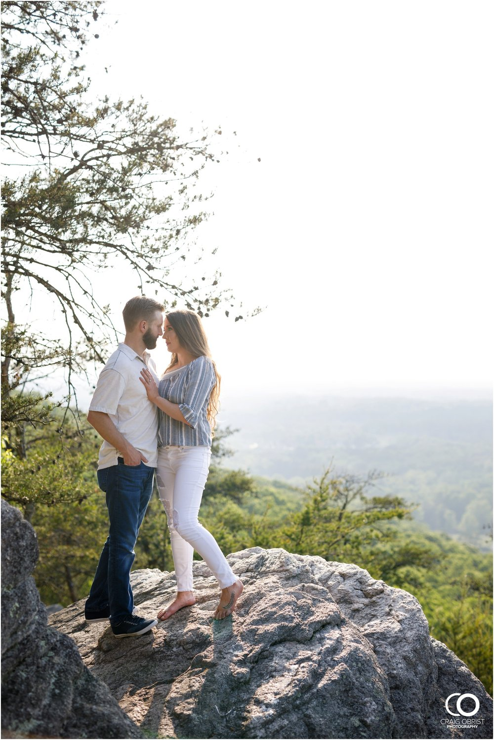 Sawnee Mountain The Avalon Engagement Portraits_0098.jpg