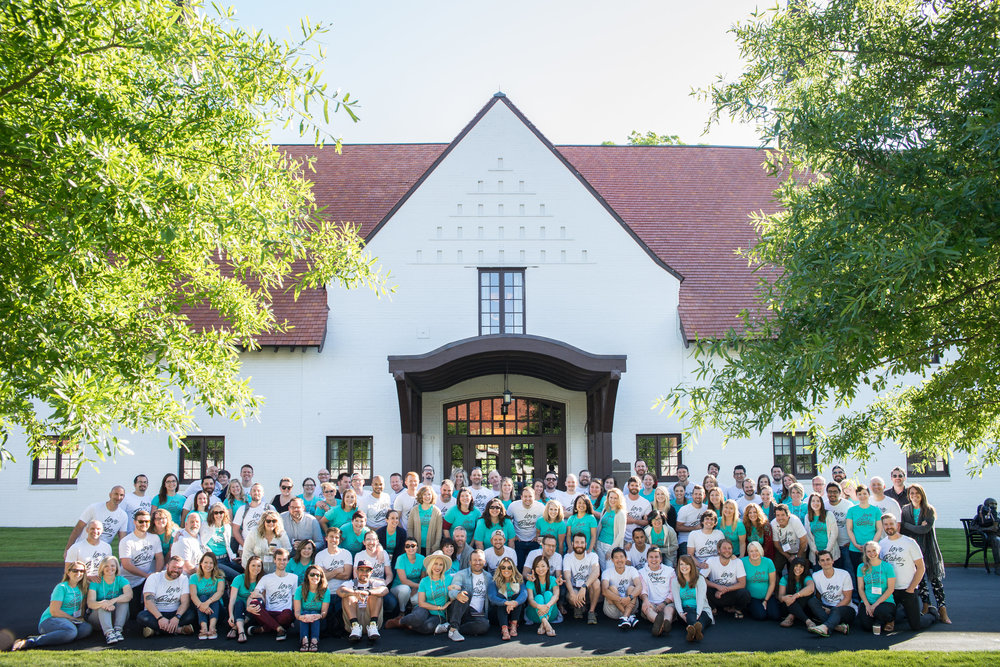 Connect Retreat 2017 Group PIC!  Thank you, Allen and Carol Photography!